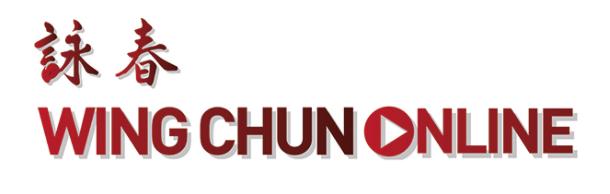 Wingchun Online